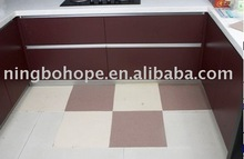 self-adhesive kitchen mat