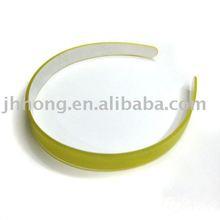 Acrylic head bands/hair accessory