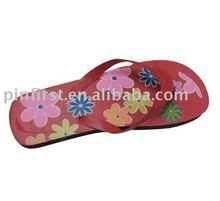 Casual Summer Girls Wedge Platform Thong Flip Flops Women Beach Sandals Slippers