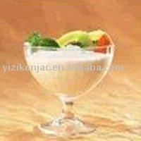 Gelatinizer for Ice-cream
