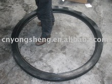 large rubber seal