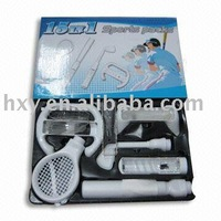 for wii sport pack 15 in 1 , for wii accessories