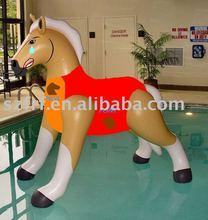 Inflatable pony,inflatable horse,inflatable pony horse