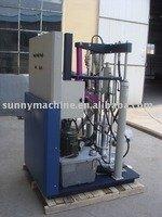Insulating Glass Silicone sealant extruder machine