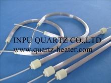 Infared quartz heater elements and far infrared quartz heater lamp (CE certification)