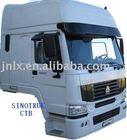 howo truck cab