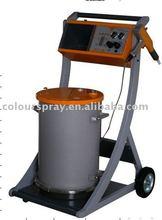 powder sparying machine unit COLO-800