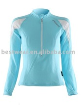 JAGGAD new women long sleeve cycling/spinning/sports jacket