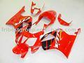 Kit de capot de carénage d'ABS de moto pour VTR1000 SP1 2000-2003