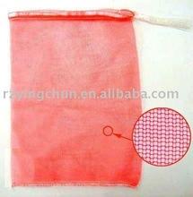 PE round silk net bag