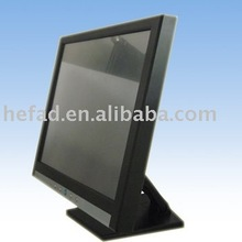 17 Inch Touch Screen Monitor with AV VGA and Touch screen