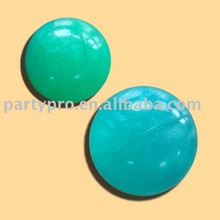 27mm colorful toy bounce ball