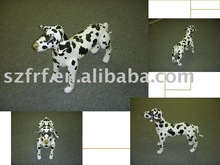 Inflatable Dalmatian dog,inflatable dog,inflatable promotion dog