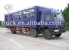 24 cbm stake van truck
