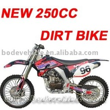 250cc off road bike