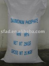Diammonium phosphate DAP 21-53-0