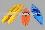 rotational mould for fishing kayak ,canoe ,sea kayak