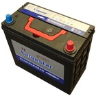 MF 55B24L Car Battery