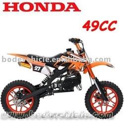 49cc mini dirt bike