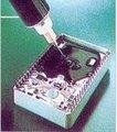 Electrónico epoxi de grado, De silicona, Adhesivo de poliuretano