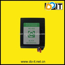 Remanufactured Ink Cartridge for BC-02 BK