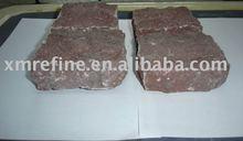 natural split pave stone