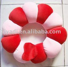 Doughnut Cushion-6 Ways,total pillow,total cushion