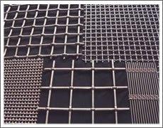 Sand Gravel screen mesh