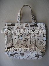 cosmetic handy bag
