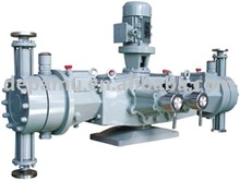 Hydraulic Diaphram Metering Pumps 2DPM-ZL