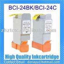 Compatible Ink cartridge BCI-24 CANON i250 i320, i350, i450 series, i470D series,