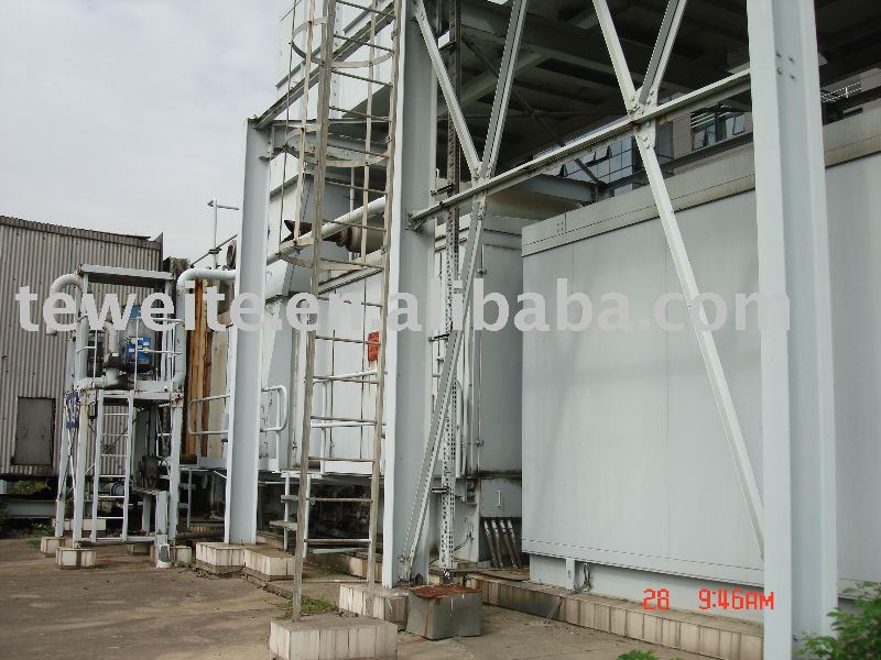 Siemens Westinghouse Power and Chromalloy Gas Turbine Form New
