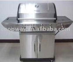 4B+SB BBQ Gas Grill