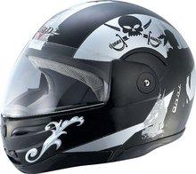 Flip Up Helmet BLD-155