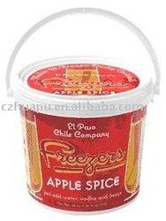 1 gallon ice cream bucket, pail
