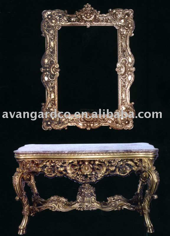 european rococo revival high back armchair