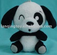 LQ-ITM259 stuffed plush toy puppy