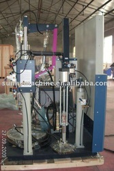 Silicone Extruder / ST02 Two Component Sealant Extruder