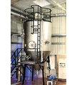 Qpg serie corriente de aire Spray Dryer