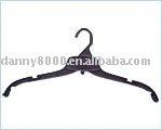 2015 good quality Plastic coat hanger(DN-58)