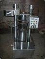 Prensa hidráulica de aceite / expulsor del aceite / molino de aceite