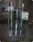Hydraulic oil press/oil expeller/oil mill