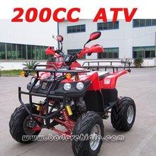 200CC 4 wheeler off road atv