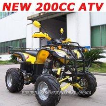 200CC ATV 4 wheeler