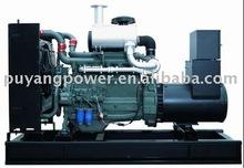 120kw/150kva Deutz engine powered Electrical Generator