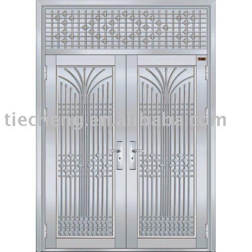 Steel doors designs steel door designs contemporary for Steel door design