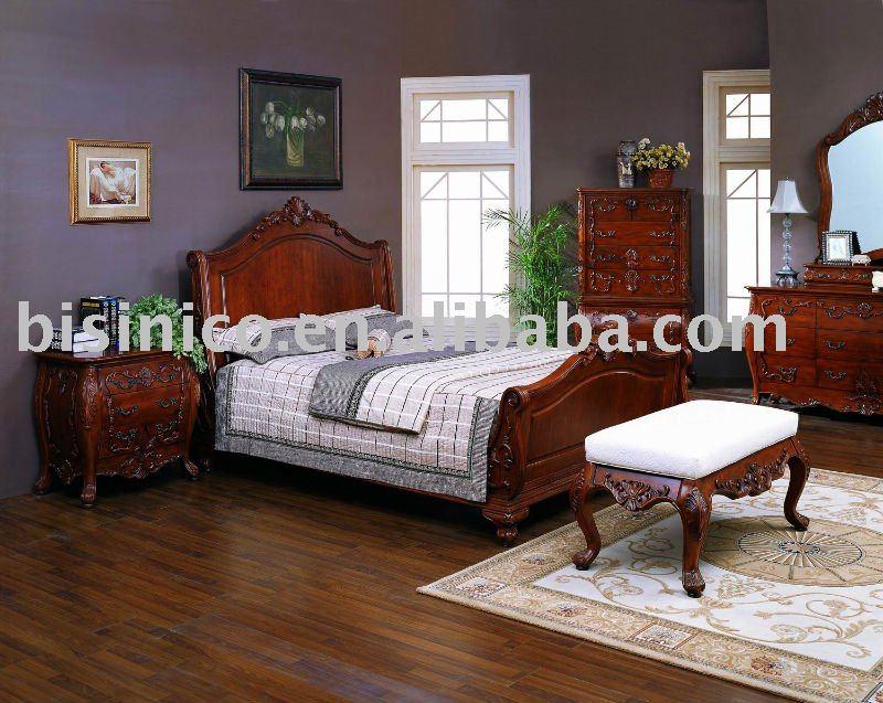 Bedroom Furniture Solid Wood - black bedroom furniture