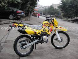 200cc dirt bike DHZY 200-GY-1