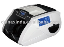 Bill Counter XD-818 UV/MG for banks& stores
