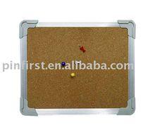 New Pin Cork Message Memo Notice Board